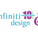 Infiniti Design 10 year anniversary